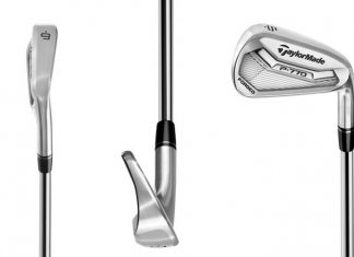 Fers TaylorMade P770