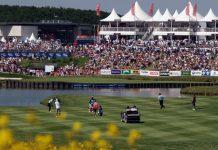 l'Open de France passe sous pavillon