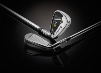 fers TaylorMade M2 2017