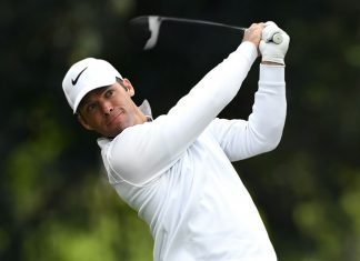 Paul Casey rejoint TaylorMade