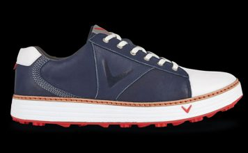 callaway chaussures 2017