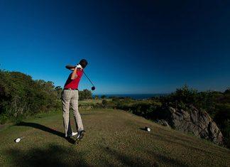 Golf en Réunion