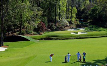 Best Golfs 2017 étranger
