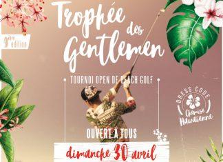 Trophée des Gentlemen 2017