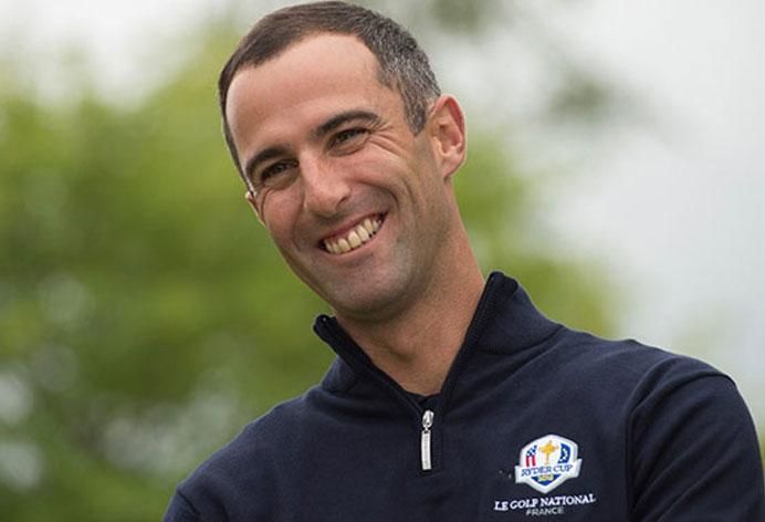 Armel Le Cléac'h ambassadeur Ryder Cup