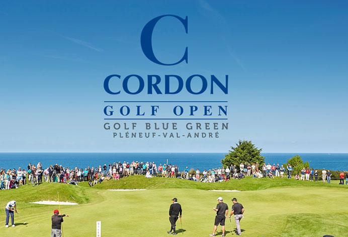 Cordon Golf Open