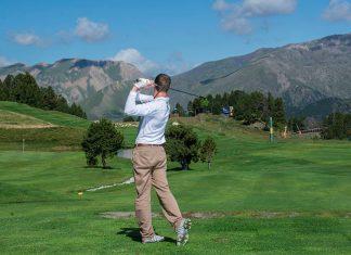 golf Soldeu
