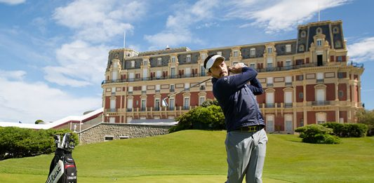 International Biarritz Golf Trophy