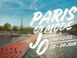 Jeux Olympiques 2024