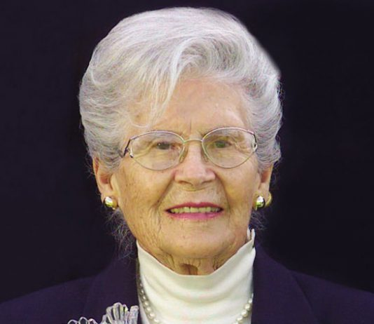 Louise Solheim