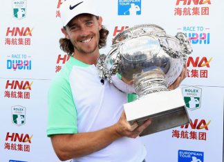 HNA Open de France victoire Fleetwood