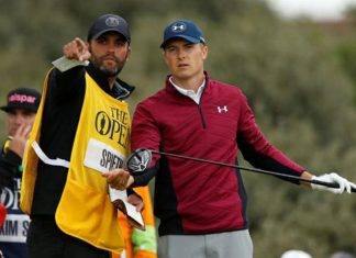 Spieth remporte Open, by Richard Wax