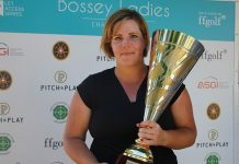 Bossey Ladies Championship 2017
