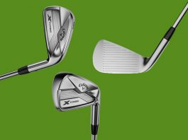 fers callaway X Forged