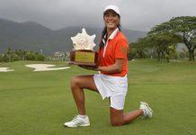Sanya Ladies Open : Céline Boutier vainqueur