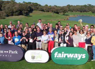Bilan fairways Cup 2017