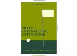 Pro-Am Côte d'Opale 2018