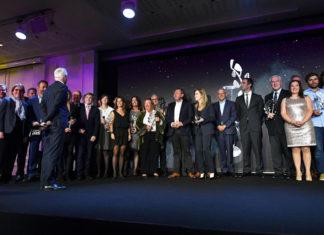 Trophées du Golf 2017