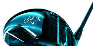 Driver Rogue Callaway