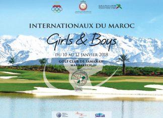 Girls & Boys 2018