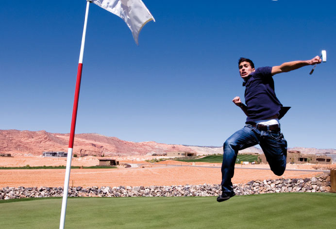 Golf O Max