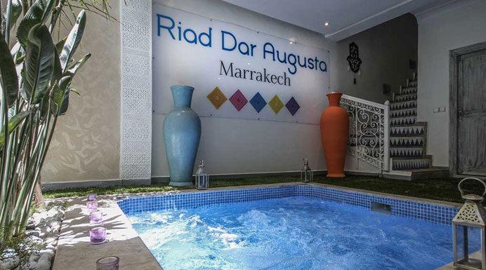 Riad Dar Augusta