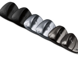 Wedges Titleist SM 7