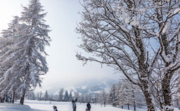 Philippe Guilhem Winter Golf Cup