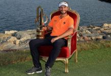 Luiten NBO Oman Open