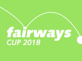 fairways cup 2018
