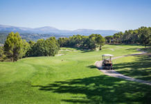 Terre Blanche Ladies Open 2018