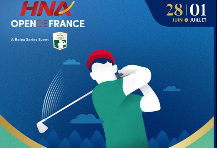 HNA Open de France
