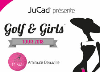 Jucad Golf & Girls