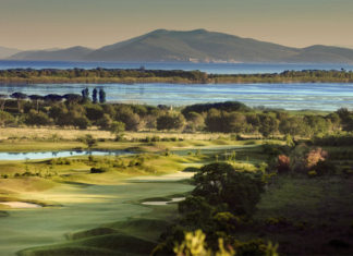 Argentario Golf Spa Resort