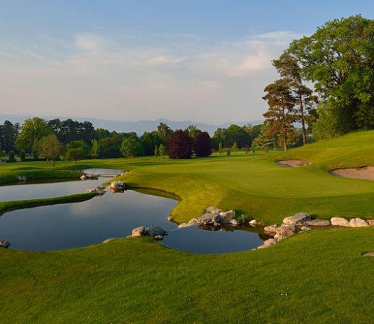Best Golfs 2018