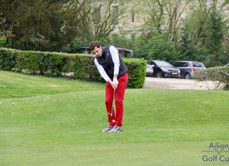Ailion Golf Cup