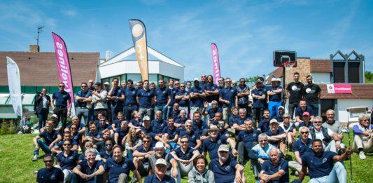 Trophée Sport Passion