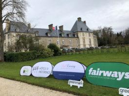 fairways Cup Domaine des Ormes