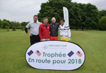 golf d'Ormesson