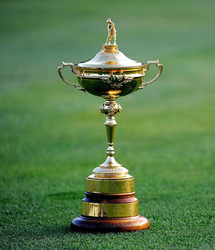Ryder Cup : Petite histoire d'une compétition légendaire - fairways magazine