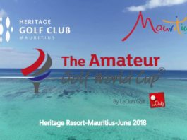 Amateur Golf World Cup