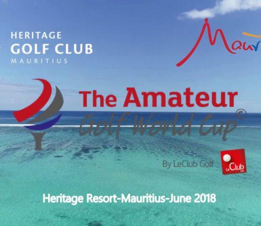 Amateur Golf World Cup