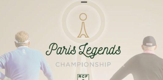 Paris Legends Championship 2018