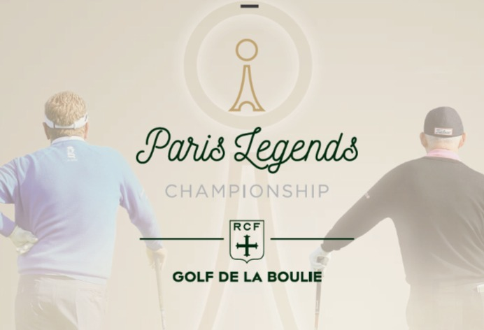 Paris Legends Championship 2018