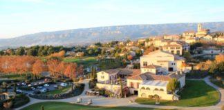 Hopps Open de Provence 2018 Pont Royal