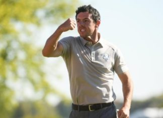 Ryder Cup 2018 Rory