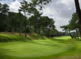 Golf du Touquet