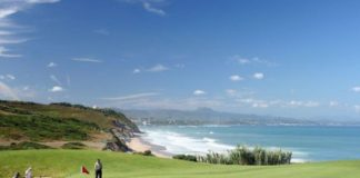 Golf Ilbarritz 9 trous Best Golfs