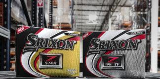 Z-Star XV Srixon