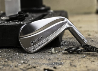 Fers Srixon Z-Forged